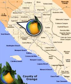 Cypress California Community Guide