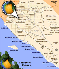 Garden Grove, California - Community Guide on los angeles map, city of commerce map, irvine campus map, fish camp map, visalia tulare map, saticoy map, rancho mission viejo map, bell gardens map, gorda map, hawaiian gardens map, stanton map, mt. baldy map, rancho cucamonga map, seven gables map, big pine map, grove city ohio zip code map, buffalo grove il map, california map, hope ranch map, tower grove park map,